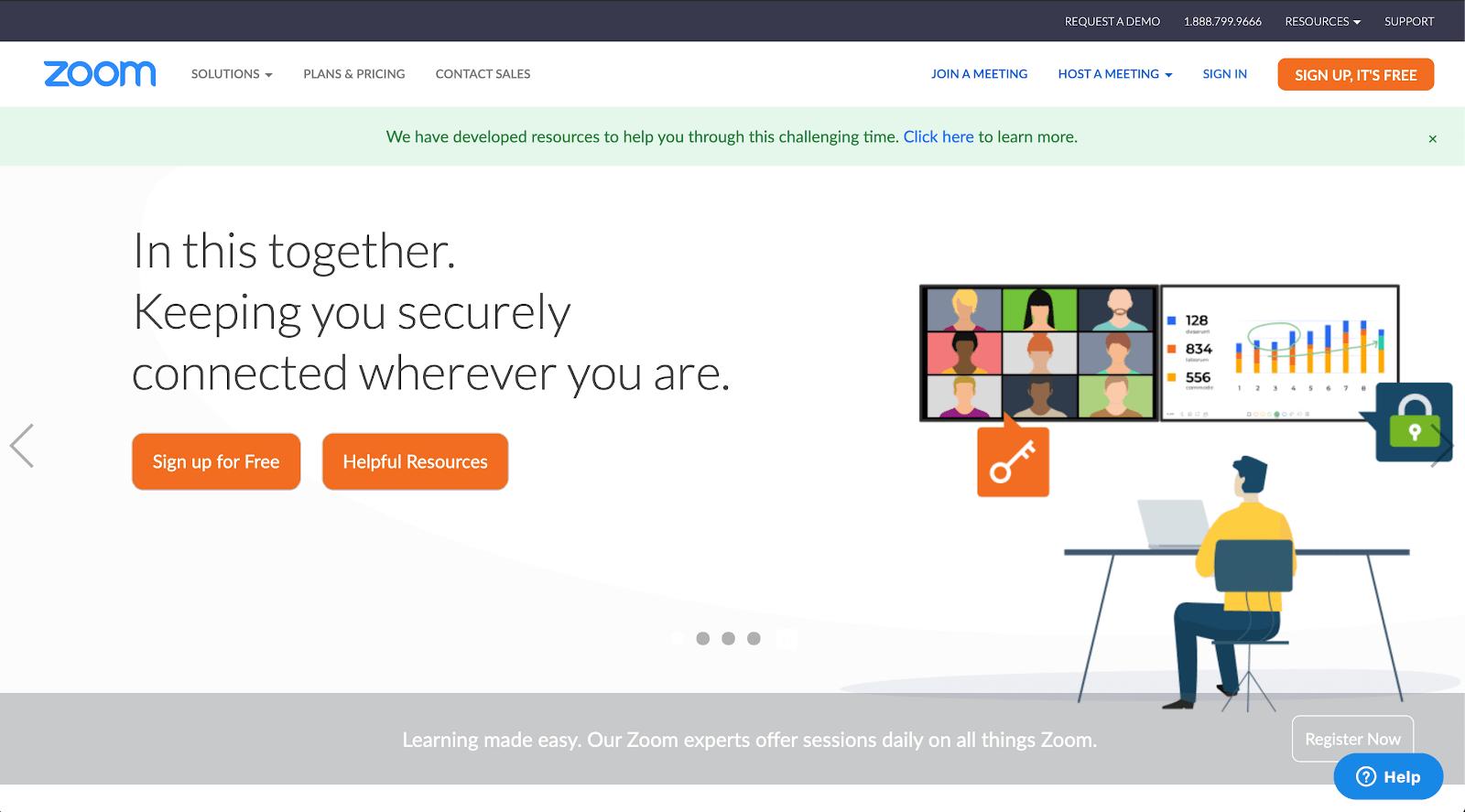 Cara Membangun Empati Pada Landing Page Anda Di Masa Covid 19 Ideoworks